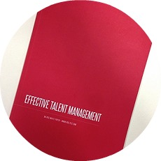 WHITE PAPER: Effective Talent Management