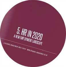 WHITE PAPER: HR in 2020