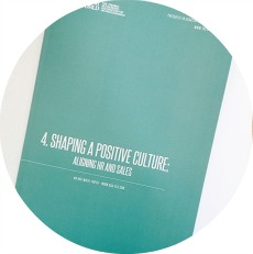 WHITE PAPER: Shaping a Positive Culture